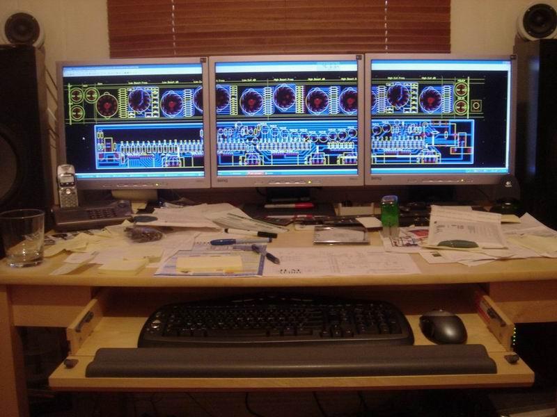 JLM Audio Schematics