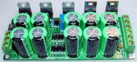 Powerstation 5 Rail Power Supply Kit