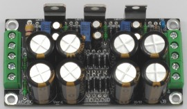 AC/DC 3 Rail Power Supply Kit