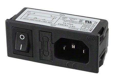 IEC Fuse Switch