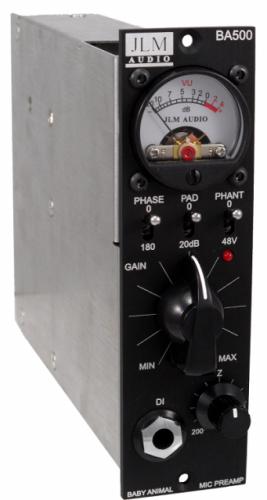 BA500 Mic Pre Kit