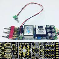 BA Transformer Mic Pre Kit