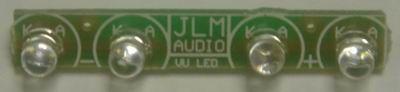 VU LED Kit