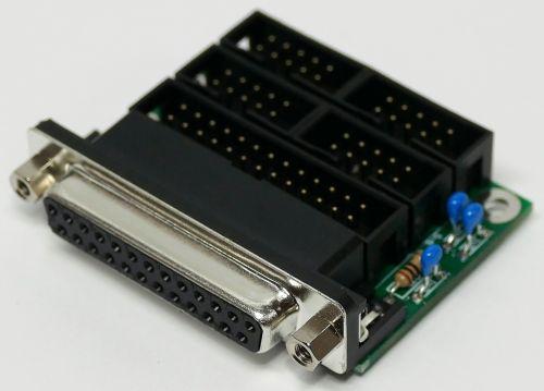 DSUB4 Kit