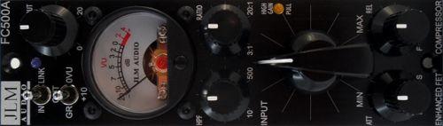 FC500A Fet Compressor