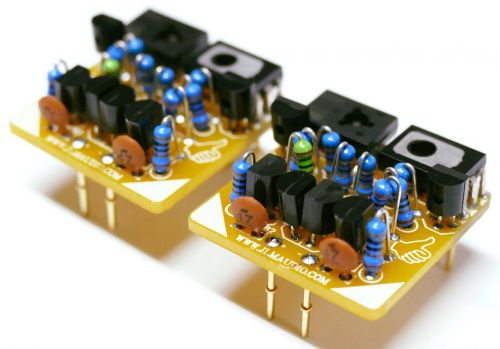 FLICK535 opamp