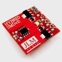 Hybrid SMDv2 Opamp