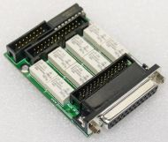 8 Channel relay switcher kit