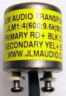 JLM14 Input Transformer