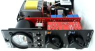 LA500A Opto Compressor Kit