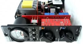 LA500A Opto Compressor