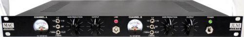 MAC Stereo Opto Compressor Rack
