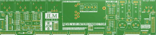 Neve Interconnector PCB