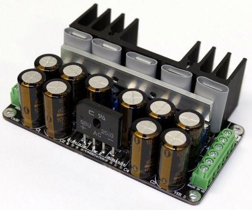 Powerstation 5 Rail Power Supply Kit v5 Easy Mount