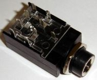 PCB TRS Socket for OPA DI Kit