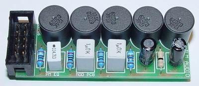 PM2000 EQ Mod Kit