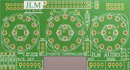 Passive Monitor Controller PCB