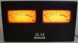 Stereo VU Meter Kit