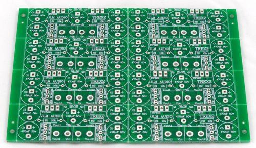 TREX2 PCB 8PAK