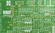 Talkback Compressor PCB