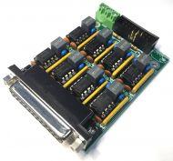 Tardigrade 8 Channel unbal to Balance output kit