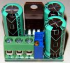TREX 1 Rail Power Supply Kit