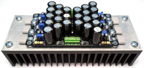 V6 6 Rail Power Supply Kit