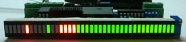VUPPM 40 LED Meter Kit