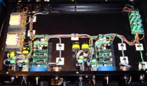 1290 2 Channel Mic Pre Rack